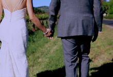 Brian and Sabrina by Zoombox Wedding Videos
