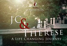 JC and Therese - A Life Changing Journey SDE by Jepster Togle Films
