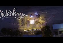 LOVE by Paolo and Joanne by videoboy