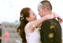 Edward and Soleil Mae by Noel Samson Wedding Films