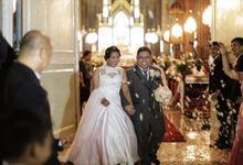 HOMER AND CAROL WEDDING SAME DAY EDIT by MJ Films