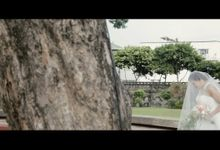 Paolo and Pauline wedding by MJ Films