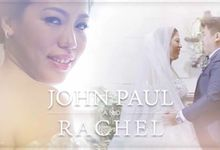 John Paul and Rachel by Yabes Films