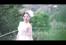 Franz & Jacqueline by Glen Ducante Wedding Films