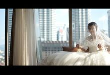 Wedding in Grand Hyatt - Onn & Nana by Armadale Cinematography Production