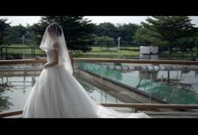 Wedding Cinematic Highlight by aferriswheel studios