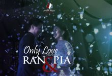 Ran and Pia- Only Love SDE by Jepster Togle Films