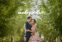 makoy & kris onsite wedding photo avp by thehappynessproject.ph