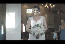 Ali & Michael - Wedding Film by Southern Charm Wedding Films