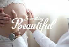 Something Beautiful - Welcome Baby Claris by YMCK Productions