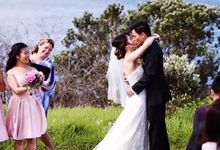 Jobie & Gary Wedding Highlight by Auckland Wedding Films