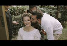 Burcu & Emre Wedding Film by WedLab