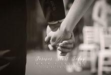 Wain & Shuling - Forever Start Today - Wedding Cinema Highlight by EW STUDIOZ