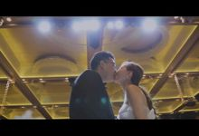 Sam & Alicia Highlights by Edmund Leong Motion & Stills