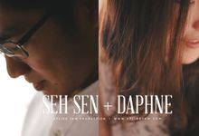 SehSen & Daphne - HOW WE MELT by Aplind Yew Production - Wedding Cinematography & Photography