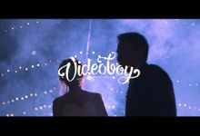 """""""Home"""" by jeff and mark by videoboy"""