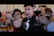 Joe and Mag Wedding Highlights by Edmund Leong Motion & Stills