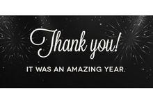 Thank You 2K16 by EW STUDIOZ