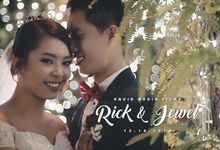 Rick and Jewel by Squid Media Films