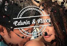 Edwin and Micci  Save The Date Video by Squid Media Films