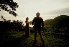 Robi & Maru Save the Date by QbetaStudios Wedding Films