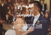 Sigmund & Clarinda by Our Wedding Story