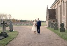 VIDEO by The Wedding Film Parlour