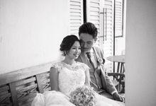 [video] Wenxun & Jia Wen - Wedding Day by A Merry Moment