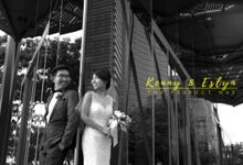 Kenny & Eslyn by EW STUDIOZ