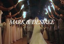 Mark & Desiree by Tan Suezo Films