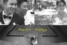 Angeline & JiaQing by EW STUDIOZ