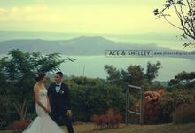 Ace & Shelley Same Day Edit by J Franco Digital Films