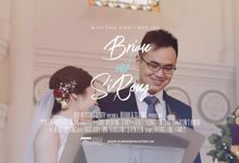 Brian & Si Rong by Our Wedding Story