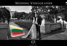 Portfolio by Alexey Xod