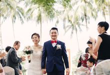 Kok Yee & Esther Same Day Edit  Cinema Wedding by Basetime Production