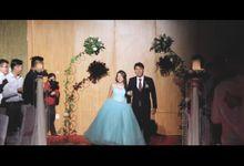 Cheryl & Wee Yang Dinner Highlights by Spark A Light