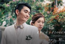 Erich & Florence Same Day Edit  Cinema Wedding Lunch by Basetime Production