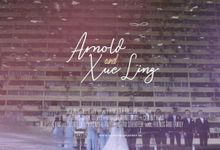 Arnold & Xue Ling by Our Wedding Story