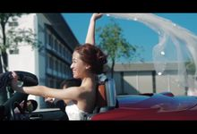 Tung Meng & Yee Ling by Momentous Motion Pictures