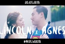 LINCOLN & AGNES - #AKxLW2018 by The MAD Society