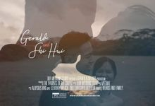 We First Love Gerald & Shi Hui Documentary Film by Our Wedding Story
