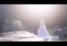 [Video] Actual Day Wedding - Zhiwei & Liting by A Merry Moment