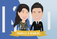 NICHOLAS & MICHELLE - FLYwithNMT by The MAD Society