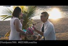 The Proposal - Kester and Abigail by Yabes Films