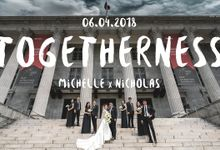 NICHOLAS & MICHELLE - Togetherness by The MAD Society