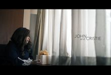John and Cristie - Same Day Edit by Yabes Films
