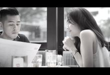 Nicholas & Jennifer Simple Wedding- Director Cut by Momentous Motion Pictures