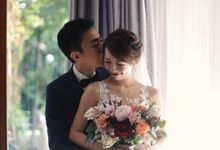 Justin & Yi Sheng by Substance Films