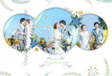 Valentine by The Wedding Montage