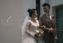 [video] Actual Day - Nicky & Charmaine by A Merry Moment